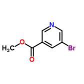 Methyl 5-bromonicotinate