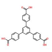 1,3,5-Tris(4-carboxyphenyl)benzene