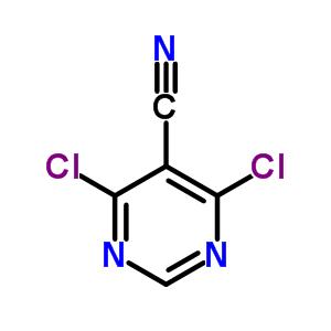 4,6-二氯嘧啶-5-甲腈