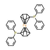 1,1'-双(二苯基膦)二茂铁