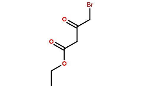 Ethyl 4-bromoacetoacetate