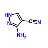 3-氨基-4-氰基吡唑