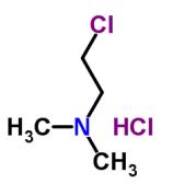 二甲氨基氯乙烷盐酸