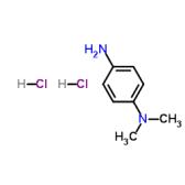 N,N-二甲基对苯二胺二盐酸盐