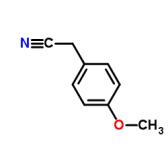 4-Methoxybenzyl cyanide