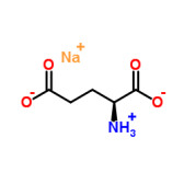 L-(+)Sodium glutamate