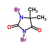 1,3-二溴-5,5-二甲基海因