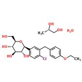 Forxiga; 丙二醇达格列嗪水合物