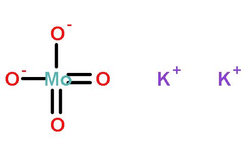 Potassium molybdate(VI)