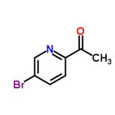 2-乙酰-5-溴吡啶
