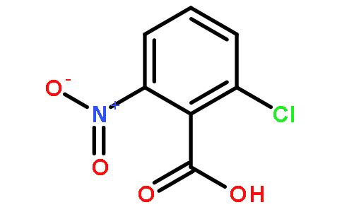 2-氯-6-硝基苯甲酸
