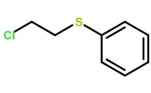 2-氯乙基苯基硫醚