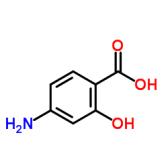 4-氨基水杨酸