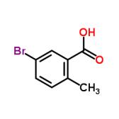 2-甲基-5-溴苯甲酸