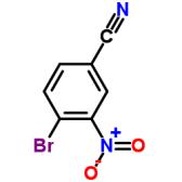 4-溴-3-酱菜苯甲腈永超硝基五仁酱丁图片
