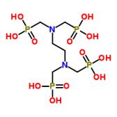 Ethylenebis(nitrilodimethylene)tetraphosphonic acid
