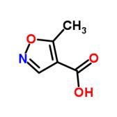 5-甲基异恶唑-4-甲酸