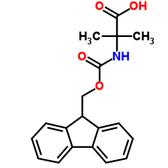 Fmoc-2-氨基异丁酸