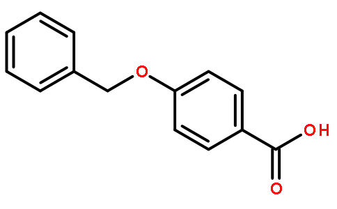 4-苯甲氧基苯甲酸