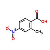 2-甲基-4-硝基苯甲酸