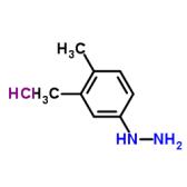 3,4-二甲基苯肼盐酸盐