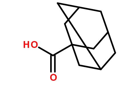 1-金刚烷甲酸