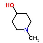 1-甲基-4-哌啶醇