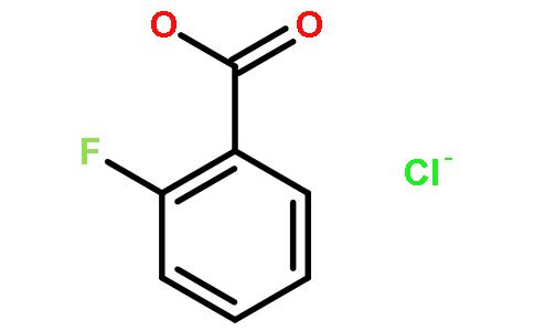 邻氟苯甲酰氯