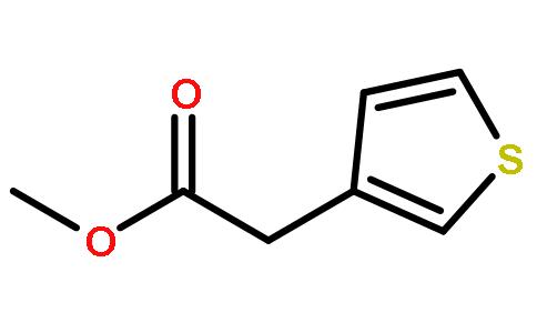 噻吩-3-乙酸甲酯