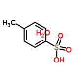 对甲苯磺酸一水合物