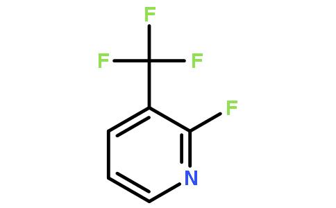 2-Fluoro-3-trifluoromethylpyridine