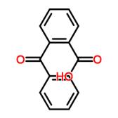 邻苯甲酰苯甲酸