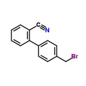 2-氰基-4'-溴甲基联苯