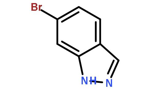 6-溴-1H-吲唑