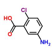 5-氨基-2-氯苯甲酸