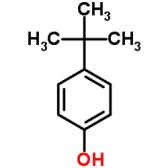 4-叔丁基苯酚