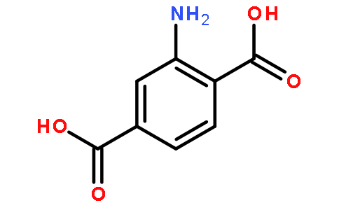 2-氨基对苯二甲酸