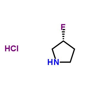 (R)-(-)-3-Fluoropyrrolidine hydrochloride