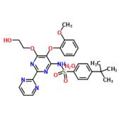 Bosentan hydrate