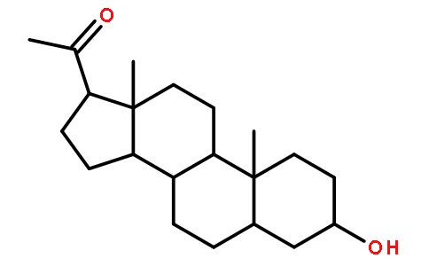 别孕烯醇酮