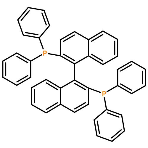 R-(+)-1,1'-联萘-2,2'-双二苯膦