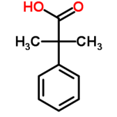 2-Methyl-2-phenylpropionic acid