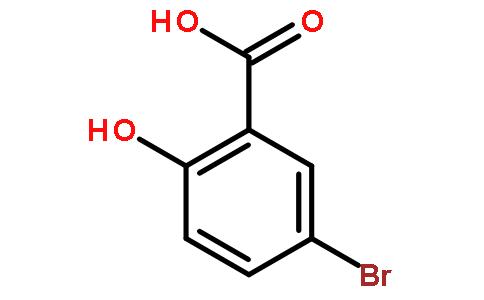 5-溴水杨酸