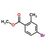 Methyl 4-bromo-2-methylbenzoate