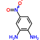 4-硝基邻苯二胺