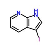 3-碘-7-氮杂吲哚
