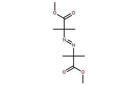 偶氮二异丁酸二甲酯