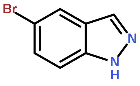 5-溴吲唑