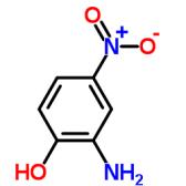 2-氨基-4-硝基苯酚