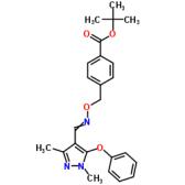 Fenpyroximate